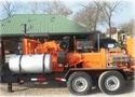 10000 & 10 KPSI Water Blaster for Sale | Boatman Industries
