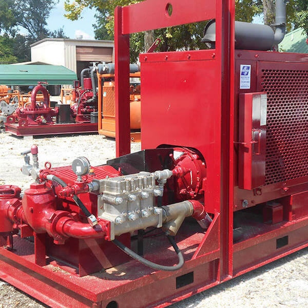 Mcm Centrifugal Pump